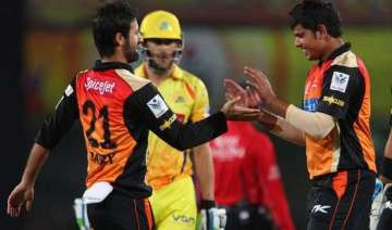 ipl 8 sunrisers face dominant super kings test at...