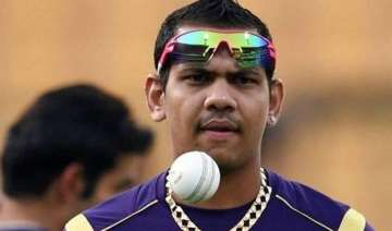 kolkata knight riders back embattled off spinner...