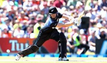 nz vs sl new zealand wins toss bats in 6th odi -...