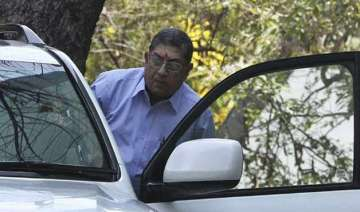srinivasan to remain icc chairman till bcci agm...