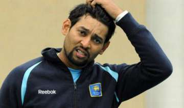 indvssl tillakaratne dilshan ruled out of first...