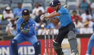 tri series 2015 i am delighted to score in a...