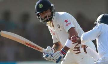 india opt to bat against sri lanka in second test...