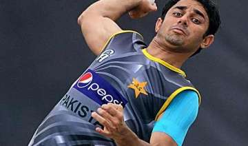 ajmal picked for last two one dayers against...