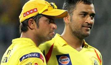 will dhoni attend suresh raina s wedding with his...