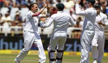 south africa bowls west indies for 329 in 3rd...