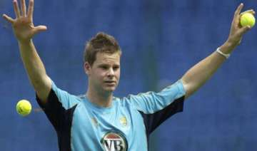 aus cricket mulls appointing smith as odi captain...