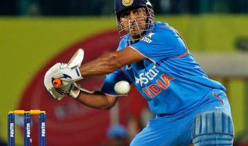 some umpiring decisions changed the game ms dhoni...