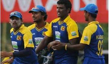 lanka rout india by eight wickets to storm into...