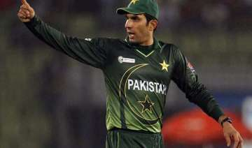 play fearless cricket in wc retiring misbah to...