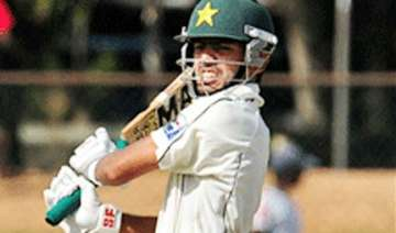 pak dimissed for 286 by nz invitation xi - India...