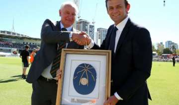 gilchrist jack ryder to be inducted into the...