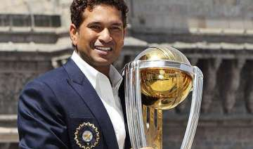had only boiled food before 2011 world cup sachin...