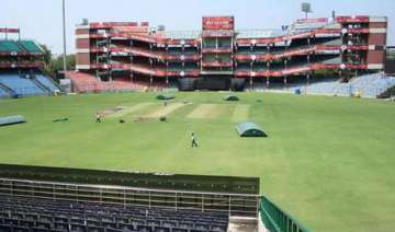 hc paves way for ddca to hold ipl matches at...