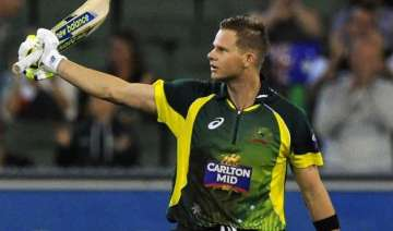 steven smith named as captain of new look...
