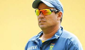 we shouldn t get too cocky south africa coach...