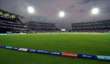 ranchi to host second qualifier of ipl play offs...