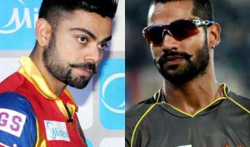 ipl8 10 handsome indian players - India TV