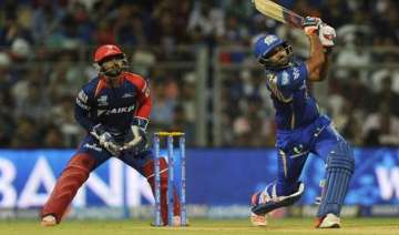 mumbai indians jumps to 4th spot in points table...