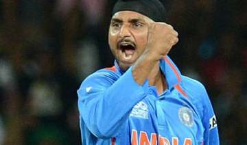 harbhajan named as standby for injured ashwin -...