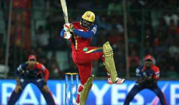 ipl 8 rcb eye play off berth with win against dd...