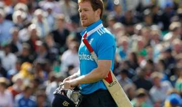 morgan missed selector s calls for england...