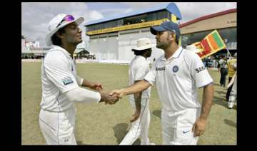 laxman proved why he is called very very special...