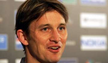 mumbai indians appoints shane bond as bowling...