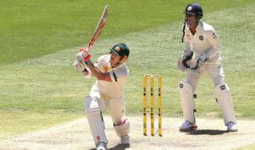 majestic warner completes 1000 runs in 2014 -...