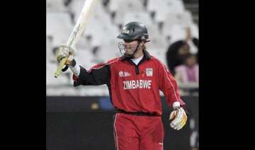 sensational taylor guides zimbabwe to an easy win...
