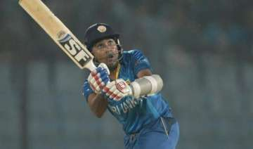 jayawardene opts out of 3rd odi against england -...
