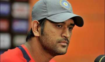 ms dhoni undergoing training with army s elite...