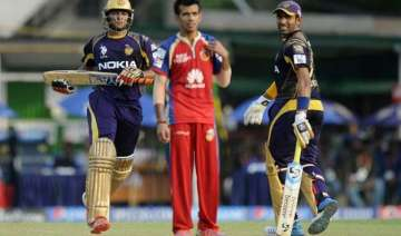 ipl 8 star studded rcb face defending champs kkr...
