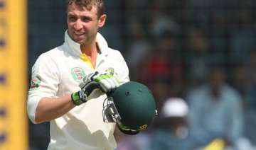 bcci extends condolences to hughes family - India...