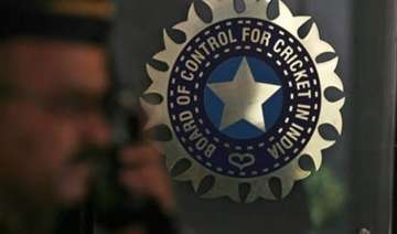 bcci working committee meeting reconvened on...