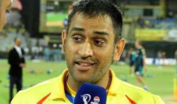 mahendra singh dhoni to join new ipl team - India...