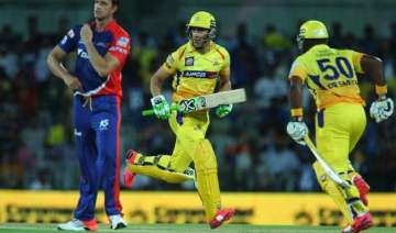 ipl 8 week 1 review paradise for batters...