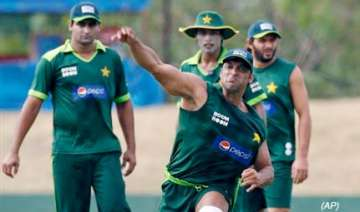 akhtar not ready for test return afridi - India TV