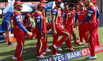 ipl 8 rcb seek to cement top four spot take on...
