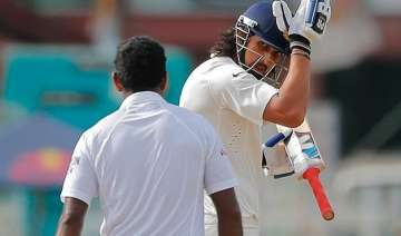 animated ishant sharma gets into argument with...