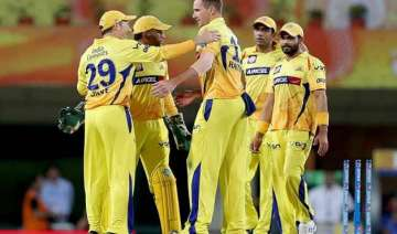 ipl 8 csk look to put behind off field...