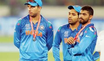 will yuvraj singh be the right replacement for...