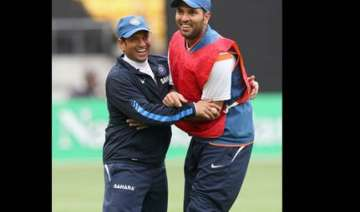 sachin rested yuvraj yusuf axed from asia cup...