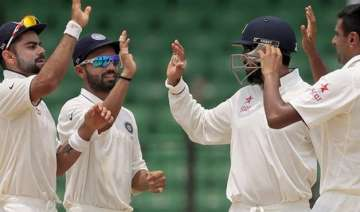 india aim for first series win in 22 years in sri...