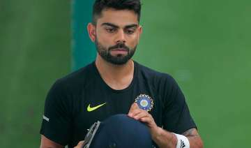 virat kohli congratulates michael clarke for...