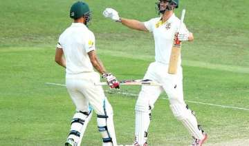 latest updates australia beat india by 4 wickets...
