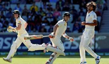 fletcher defends bowlers blames inexperience for...