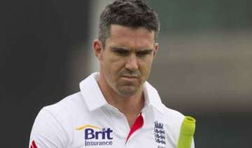 pietersen s sacking questioned by broad - India TV
