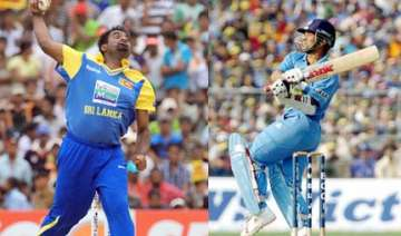 there will never be another sachin murali - India...