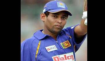 dilshan leads with example lanka lift tri series...